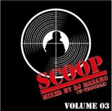 DJ MASARU SCOOP VOL.3