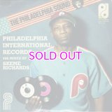 SKEME RICHARDS - THE PHILADELPHIA SOUND (JAPAN TOUR EXCLUSIVE) CD *LIMITED