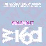 DJ MURO & DIMITRI FROM PARIS WKOD 11154 FM THE GOLDEN ERA OF DISCO -Remaster Edition-