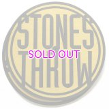 STONES THROW SLIPMATS (PAIR)