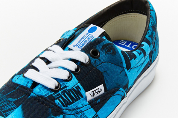 8228233e38 New Arrival   DQM × Vans × Blue Note Records