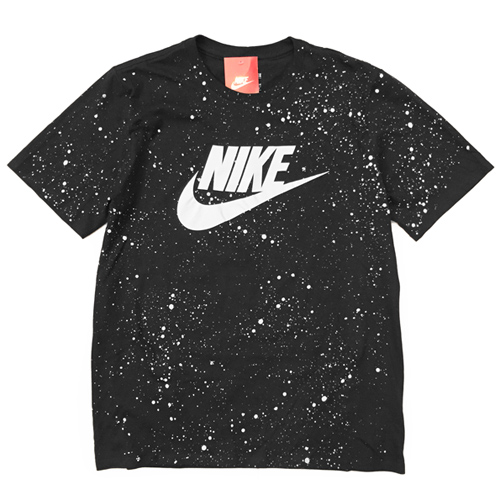 0db3199d7c3 NIKE HAZARDOUS SPECKLE TEE 743860 取り扱い 大阪 通販