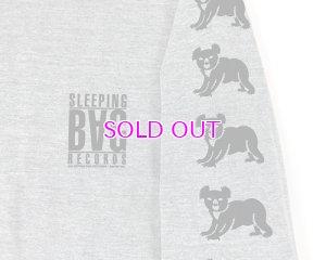 画像2: Sleeping Bag Records x BBP Long Sleeve Tee