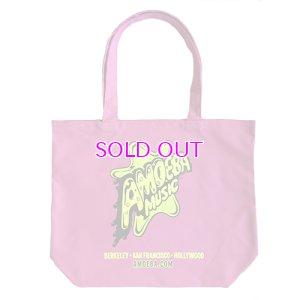 画像1: Amoeba Music Tote Bag