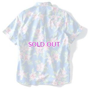 画像4: Polo Ralph Lauren Floral-Print Oxford Short Sleeve Shirt