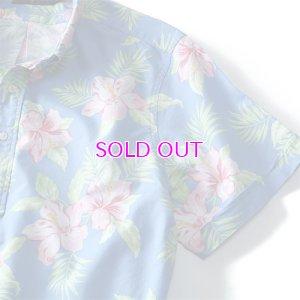 画像2: Polo Ralph Lauren Floral-Print Oxford Short Sleeve Shirt