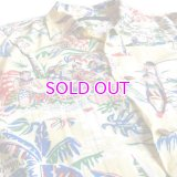 POLO RALPH LAUREN S/S HAWAIIAN ALOHA SHIRTS