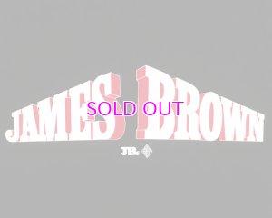 """画像2: James Brown x BBP """"Black Caesar"""" Tee"""