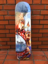The Pharcyde Ya Mama Skateboard