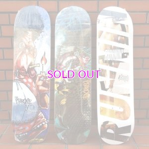 画像3: The Pharcyde Bizarre Ride II Skateboard
