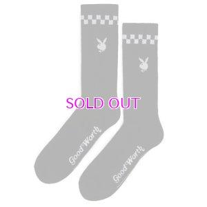 画像1: GW X Playboy Socks