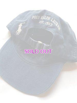 画像3: POLO RALPH LAUREN USA FLAG CAP