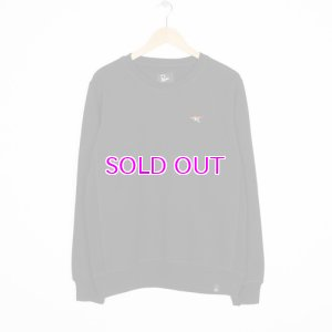 画像1: BY PARRA CREW NECK COLORED BIRD