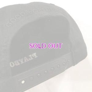 画像4: GW X PB Logo 5 Panel Snapback