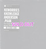 "NxWorries ‎– Yes Lawd! Remixes (Anderson .Paak & Knxwledge) ""LP"""