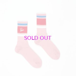 画像1: BY PARRA crew socks
