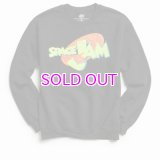 Space Jam Crew Neck Sweatshirt