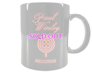 "画像1: Paul Winley Records x BBP ""Paul Winley Records"" Mug"