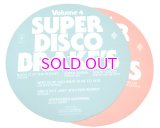 "Paul Winley Records x BBP ""Super Disco Brake's"" Slipmat Set"
