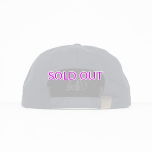 画像3: BY PARRA 6 panel hat painterly script