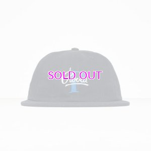 画像1: BY PARRA 6 panel hat painterly script
