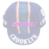 40 ACRES by Spike Lee ''CROOKLYN Bicycle Cap''