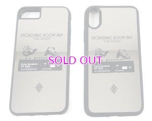 """画像1: BBP """"Incredible Boom Bap"""" iPhone Case for 6/6s/7/8 and X"""