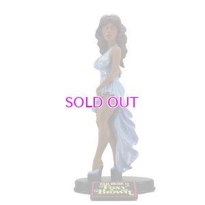 """画像1: Pam Grier """"Foxy Brown """"statue パム・グリア/フォクシー・ブラウン スタチュー"""