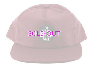 画像1: upriseMARKET Not For Sale Snapback Cap