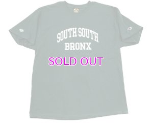 "画像1: B-Boy Records x BBP ""South South Bronx"" Tee"
