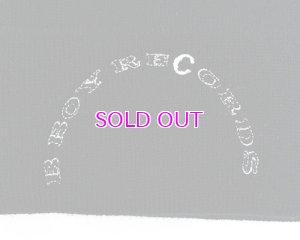 """画像4: B-Boy Records x BBP """"Down with the sound called BDP"""" Beanie"""