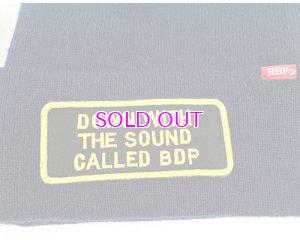 """画像3: B-Boy Records x BBP """"Down with the sound called BDP"""" Beanie"""