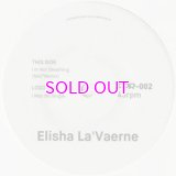 ELISHA LA'VERNE / I MAY BE SINGLE / I'M NOT DREAMING (N43°REMIX) 7inch