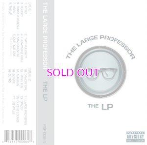 """画像1: LARGE PROFESSOR """"THE LP"""""""