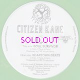 Citizen Kane / Soul Survivor 7inch