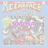 "Czarface Meets Ghostface ""LP"""