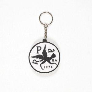 画像2: by Parra key chain upside down bird