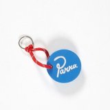 by Parra floaty keychain signature