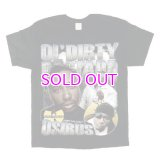Ol' Dirty Bastard HOMAGE UK ODB T