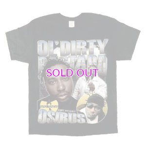 画像1: Ol' Dirty Bastard HOMAGE UK ODB T