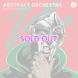 ABSTRACT ORCHESTRA / MADVILLAIN, VOL. 2 / LP