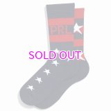 Polo Ralph Lauren Stars Stripes Socks