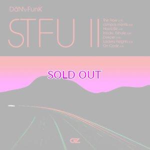 画像1: DAM-FUNK / STFU II