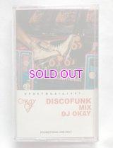 DISCO FUNK MIX DJ OKAY