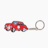 by Parra toy car keychain