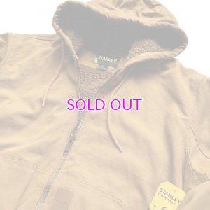 画像2: StanleyTools / Duck Sherpa-Lined  Hooded Jacket