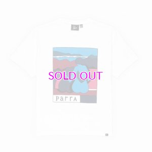 画像1: by Parra the river bench T-shirts