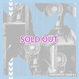 "SLUM VILLAGE & ABSTRACT ORCHESTRA / FANTASTIC 2020 V.1 ""LP"""