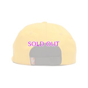 画像3: Alphabet Soup Type F ORIGINAL 6 PANEL CAP