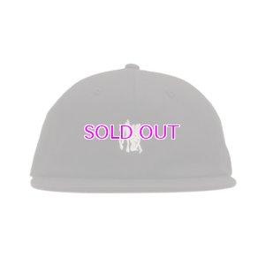 画像1: Alphabet Soup BONUS ORIGINAL 6 PANEL CAP